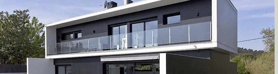 Viviendas y casas modulares prefabricadas de hormigon - Casa modulares hormigon ...