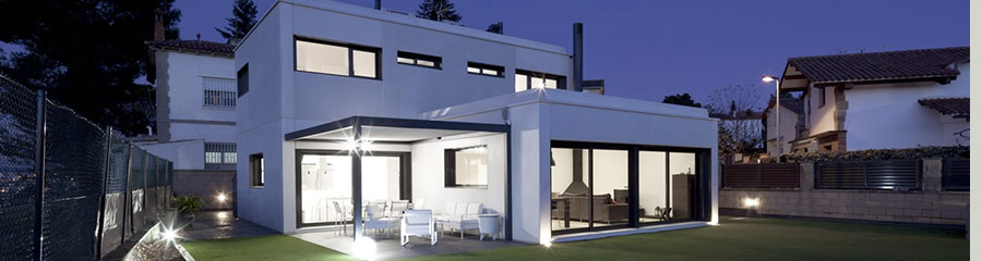 Viviendas y casas modulares prefabricadas de hormigon - Casas modulares hormigon ...