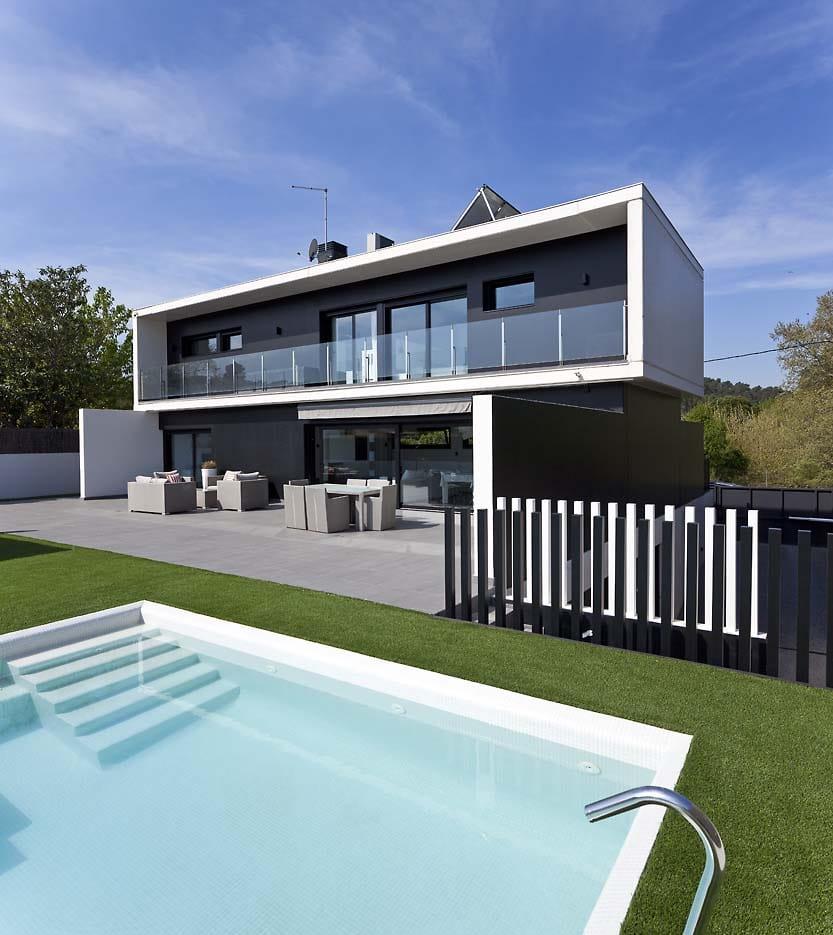 Modelos hds de viviendas modulares prefabricadas de for Modelos de viviendas